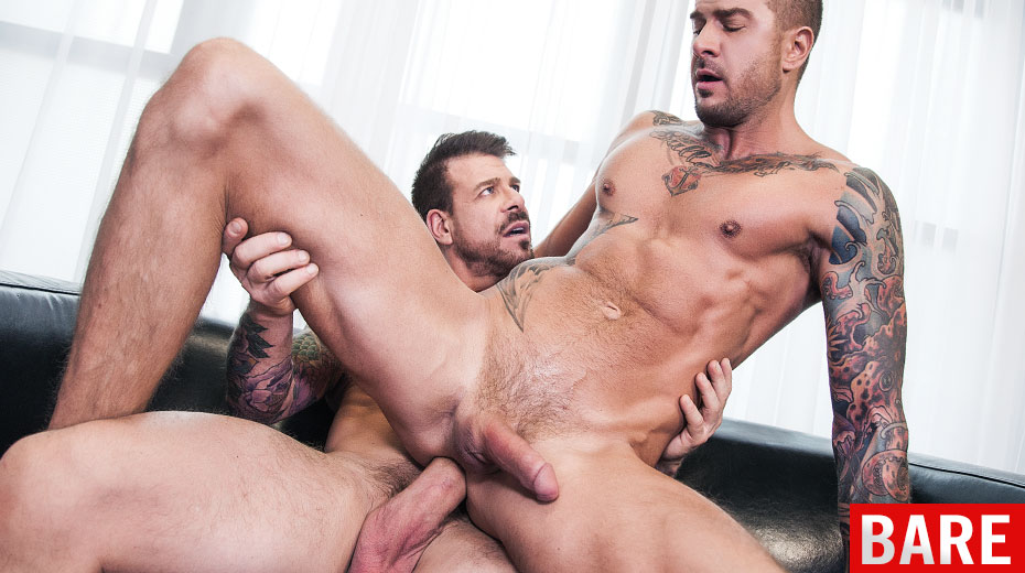 Enormous huge cock men fuck and black