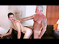 Hot Dads Hot Lads: Jake Marshall & Benn Heights