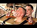 Boy Napped: Ashton Bradley & Kenzie Mitch