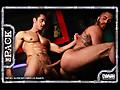 Marcus Isaacs & Rafael Alencar
