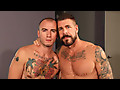 Rocco Steele & Cam Christou
