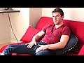 Men of Montreal: Dustin Holloway on Display