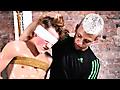 Boy Napped: Deacon Hunter & James Lain