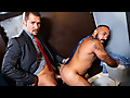 Men Over 30: Alessio Romero & Andrew Justice