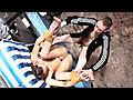 Boy Napped: Casper Ellis & Ashton Bradley