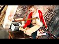 Boy Napped: Ashton Bradley & Levi Stephans