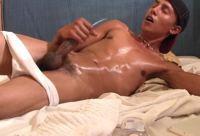 Gay Masseur Fuck And Cumshot