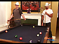 Dustin Steele & Johnny Forza