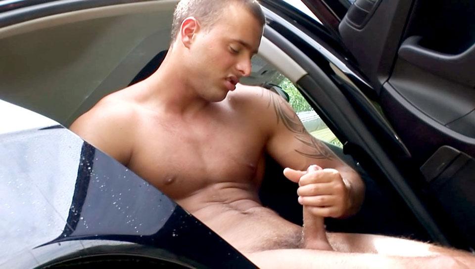 gay car solo videos