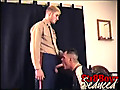 Str8 Boyz Seduced: Sucking Off The Str8 Marine