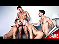 Lucas Entertainment: Dato Foland, Craig Daniel, Logan Moore & Theo Ford