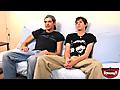 Broke Straight Boys: Zach And Mike