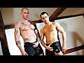 Harley Everett & Caleb Ramble