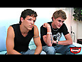 Broke Straight Boys: Lee And Shane