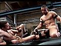 Fetish Force: Leo Konig & Uwe Wagner