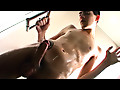 Lollipop Twinks: Rad Matthews - Shower