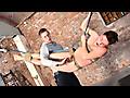 Boy Napped: Jonah Opry & Ashton Bradley