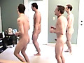 Sebastians Studios: Naked Workout
