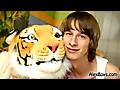 Alex Boys: AlexBoys Finn 3 - Tiger Video