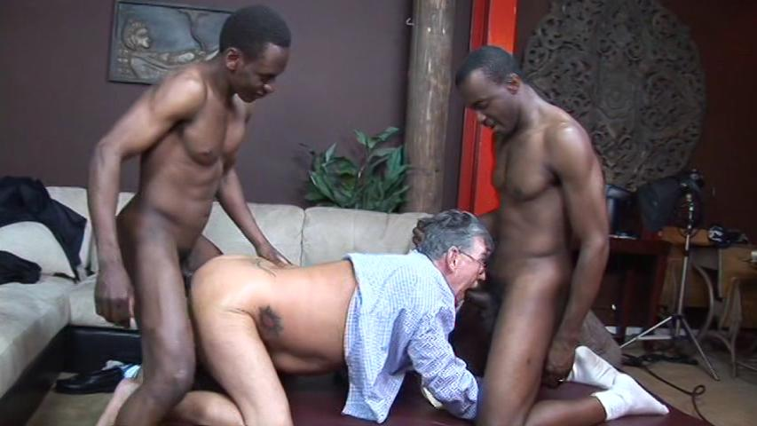 Hot Ebony Gays Sucking Fucking