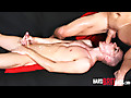 Hard Brit Lads: Sam Porter & Seb Evans