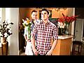 Next Door Buddies: Derrick Dime & Brenner Bolton