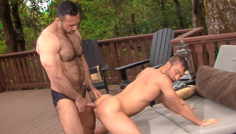 Gay xxx jason moans and pushes his head 5