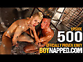 Boy Napped: Deacon Hunter, Kenzie Mitch & Sebastian Kane