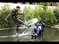 Gay War Games: Deep water 1
