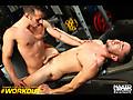 Naked Sword: Colt Rivers & Tanner Shields