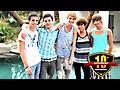 Boy Crush: Andy Kay, Angel Kelly, Chris Jett, Dakota White, Jason Valencia, Phillip Ashton, Robbie Anthony & Scott Alexander