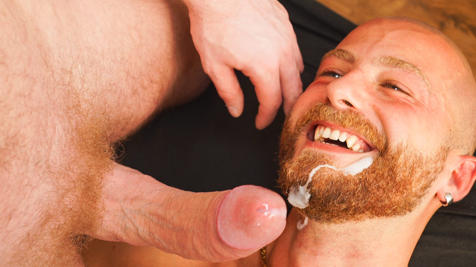 Big dicks men jerking off cocks poking out 7