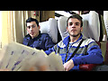Czech Hunter: CZECH HUNTER 123