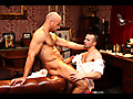 UK Naked Men: Hayden Kane & Nathan Price