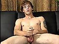 Straight Fraternity: 20 y.o. surfer Donny Forza is totally cool with jacking off in front of another guy