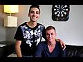 College Dudes: Roman Daniels & Taylor Blaise
