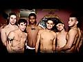 Cocky Boys: #Sywbac: Tony & Tico