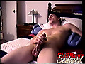 Str8 Boyz Seduced: Stroking Str8 Boy Spike