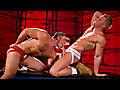 Raging Stallion: Johnny V & Derek Atlas