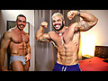 Tim Tales: Rogan Richards & Veles