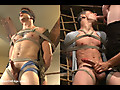 Men on Edge: Corbin Dallas & Scott Cage