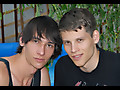Hammer Boys: Steve Maxx & Honza Navratil