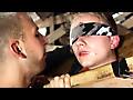 Boy Napped: Deacon Hunter & Corey Conor
