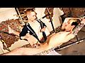 Boy Napped: Ashton Bradley & Rhys Casey