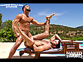 Naked Sword: Passionate man on man sex like you've never seen