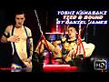 UK Hot Jocks: Yoshi Kawasaki & Daniel James
