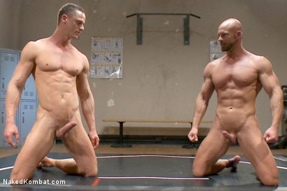 Gay men hunks in the nude