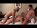 Raw Fuck Club: Adam Russo, Dallas Parker & Kevin Tyler
