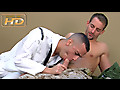Naked Marine: Eryk