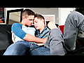 Next Door Twink: Jackson Taylor & Troy Accola